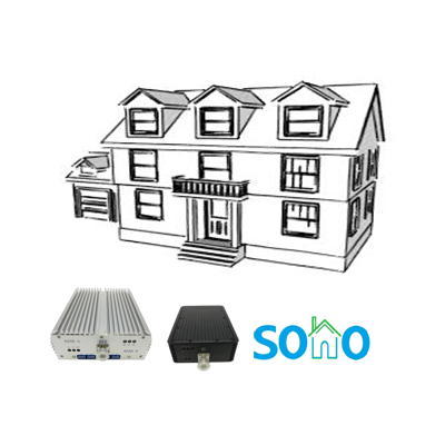 SOHO Coverage Solution