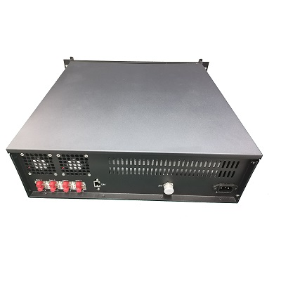 oDAS D-band repeater